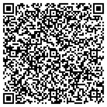 QR-код с контактной информацией организации М-Холод Сервис, ТОО