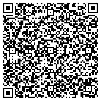 QR-код с контактной информацией организации АрхИС, ЧУПП