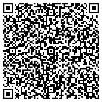 QR-код с контактной информацией организации ПриборcервисПлюс, ООО