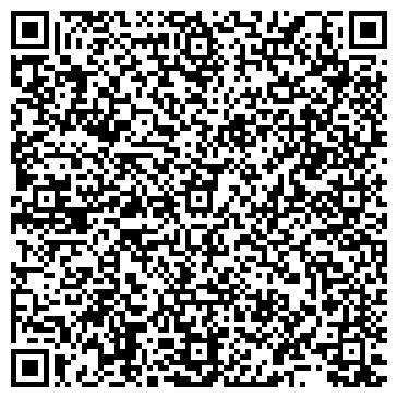 QR-код с контактной информацией организации Техника и коммуникации, ЗАО