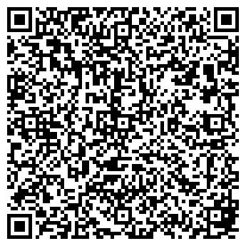 QR-код с контактной информацией организации General (Дженерал), ИП