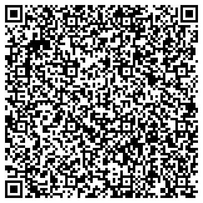QR-код с контактной информацией организации Express-Interfracht Italia Srl (Экспресс-Интерфрахт Италия Срл), ТОО