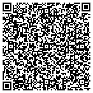 QR-код с контактной информацией организации Coffe Vendor's (Кофи Вендорс), ЧП