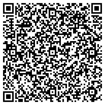 QR-код с контактной информацией организации ТоргИдея, компания