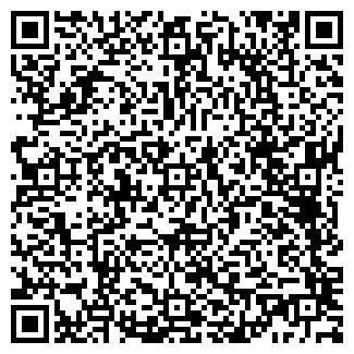 QR-код с контактной информацией организации Гордеев, ИП