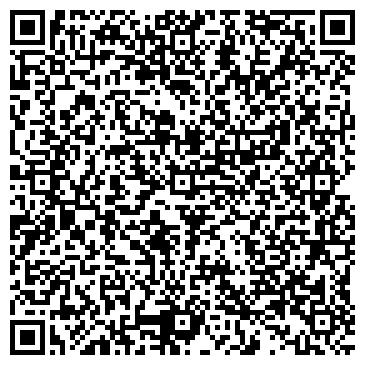 QR-код с контактной информацией организации прокопов