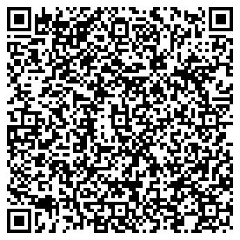 QR-код с контактной информацией организации ООО SAB