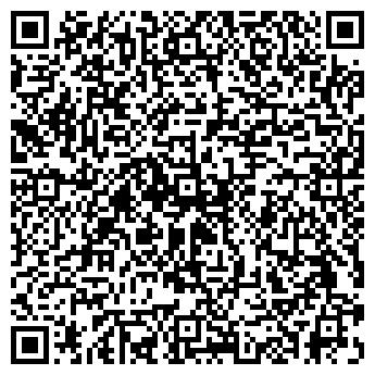 QR-код с контактной информацией организации Аванкард, ООО