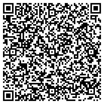 QR-код с контактной информацией организации АвиСат, ООО