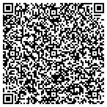QR-код с контактной информацией организации Ворота и Автоматика, ЧП