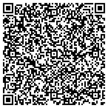 QR-код с контактной информацией организации Ризикон, ООО