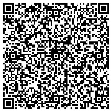 QR-код с контактной информацией организации PASTA PROJECT