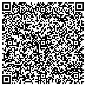 QR-код с контактной информацией организации Ориентир, ООО