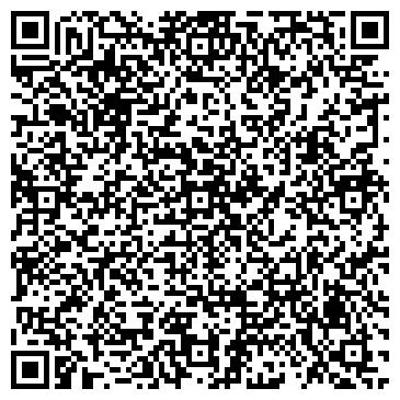 QR-код с контактной информацией организации Инфoрc, ООО