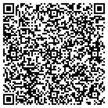 QR-код с контактной информацией организации Фог сервис, ООО