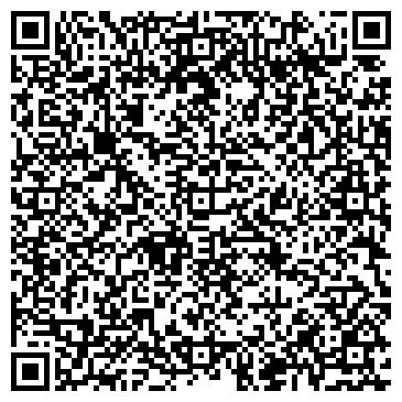 QR-код с контактной информацией организации Украинская Финансовая Сеть, ЧАО