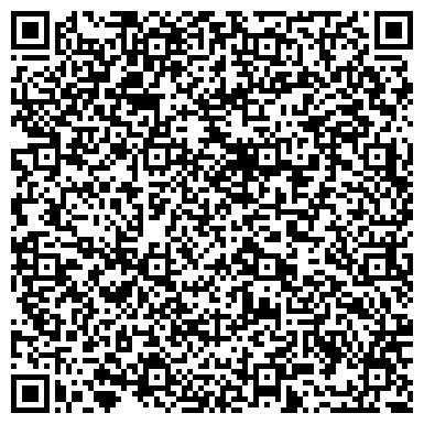QR-код с контактной информацией организации Черметавтоматика Мариуполь, ООО