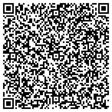 QR-код с контактной информацией организации Юбиком Украина, ООО