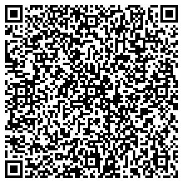 QR-код с контактной информацией организации AV дизайн, СПД