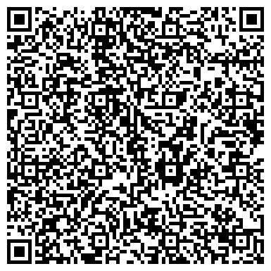 QR-код с контактной информацией организации GPSPLUS (Джипиэс плюс), ООО