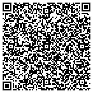 QR-код с контактной информацией организации Вотум, ООО