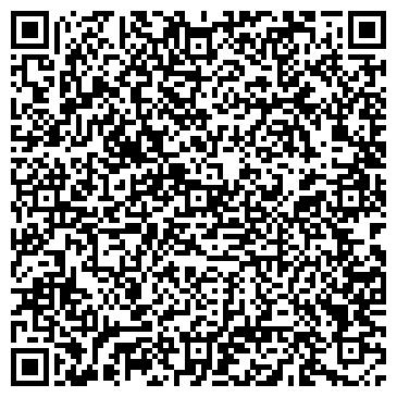 QR-код с контактной информацией организации Гидро электроцентр,ЧП