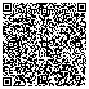 QR-код с контактной информацией организации Сахавтомат, ДП