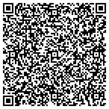 QR-код с контактной информацией организации Промэнергия, ЧП