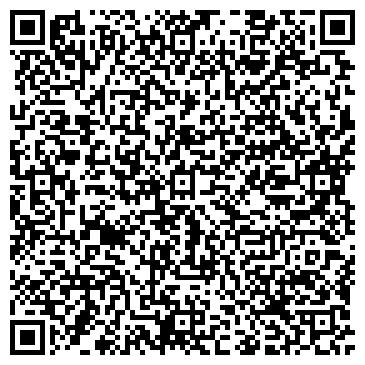 QR-код с контактной информацией организации Точприбор, ОАО