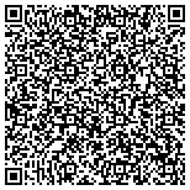 QR-код с контактной информацией организации НПП Орбита, ОАО