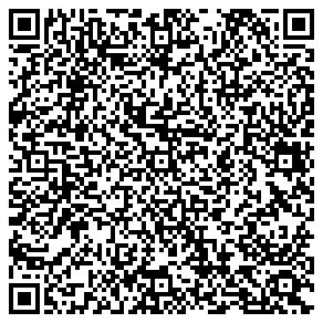 QR-код с контактной информацией организации Научно-производственный кооператив Спектр