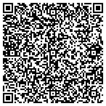 QR-код с контактной информацией организации Версия НПФ, ООО