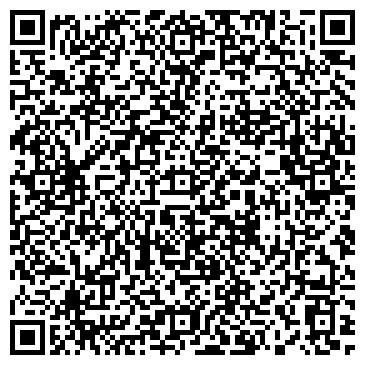 QR-код с контактной информацией организации Восточные ресурсы, ООО