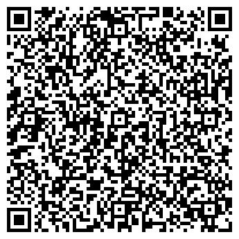 QR-код с контактной информацией организации М2М, ООО