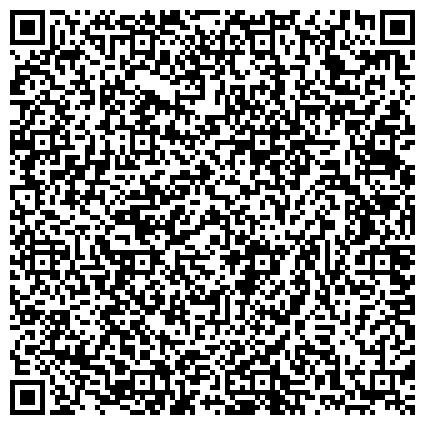 QR-код с контактной информацией организации Городской информационный центр, Коммунальное предприятие