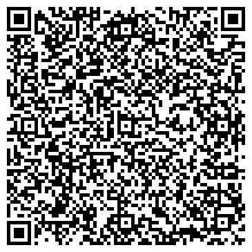 QR-код с контактной информацией организации Астерос Украина, Представительство