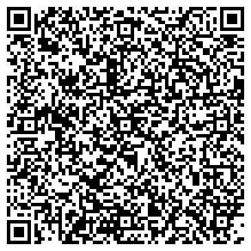 QR-код с контактной информацией организации Эврика плюс, ЧП (Эврика +)