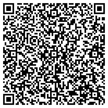 QR-код с контактной информацией организации Технолед,ЧП