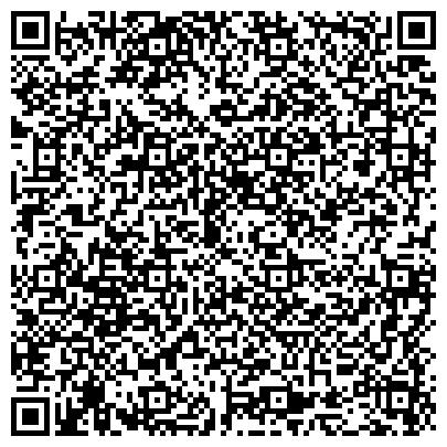 QR-код с контактной информацией организации Джефран Украина (Gefran Ukraine LLC), ООО