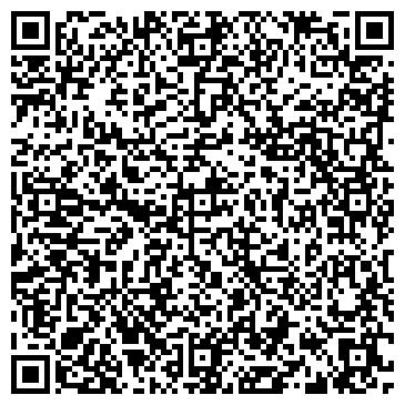 QR-код с контактной информацией организации Техногранд Сервис, ООО
