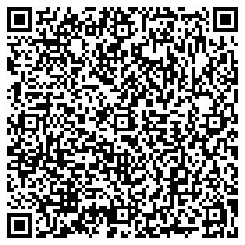 QR-код с контактной информацией организации ПолтНТУ