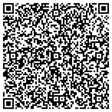 QR-код с контактной информацией организации Велнес, ООО