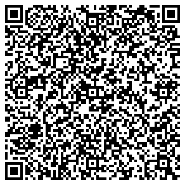 QR-код с контактной информацией организации Тринадцатый Отдел (Отдел №13 ИХП НАНУ)