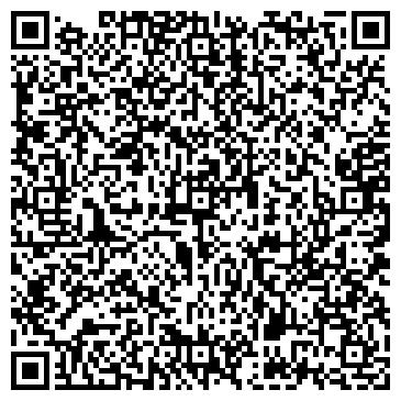 QR-код с контактной информацией организации Альфа + НПФ, ООО