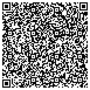 QR-код с контактной информацией организации Метриком НПФ, ЧП