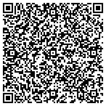 QR-код с контактной информацией организации Арденн, ООО