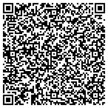 QR-код с контактной информацией организации Аналитика, ЧП