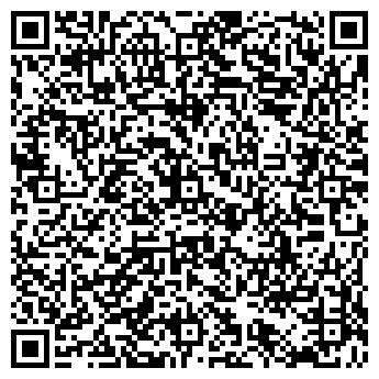 QR-код с контактной информацией организации Банкомсвязь, АО