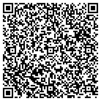 QR-код с контактной информацией организации Атлантик Линк, ООО