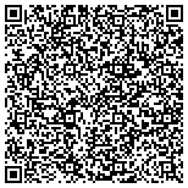 QR-код с контактной информацией организации FLEX — кассовая техника Atlas (ТМ DATECS), ООО